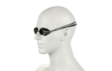 speedo Speedsocket Mirror Goggle black